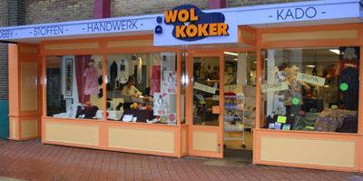 Wolkoker