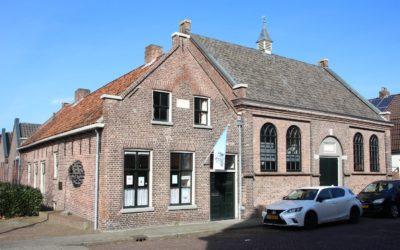 Synagoge Coevorden