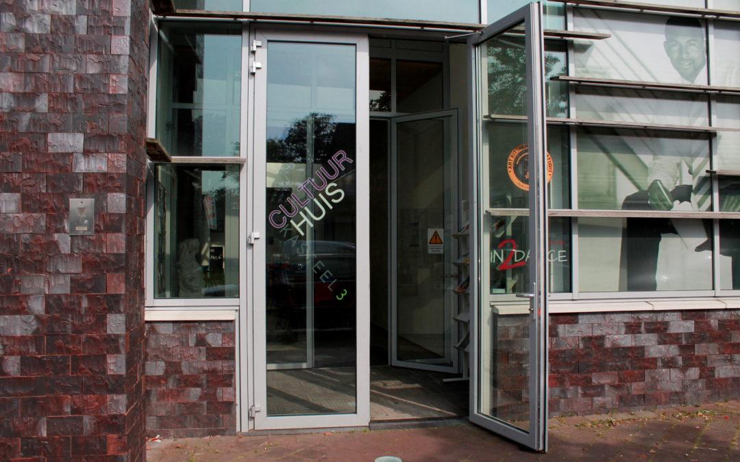 Cultuurhuis Coevorden