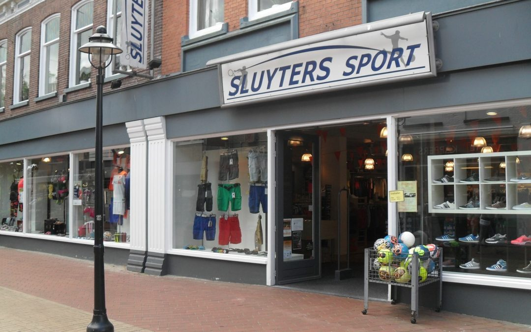 Sluyters Sport