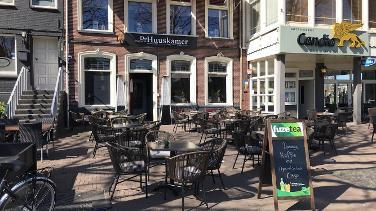 Brasserie De Huuskamer
