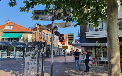 """Interview RTV Drenthe over """"Bouwen aan Historie"""""""